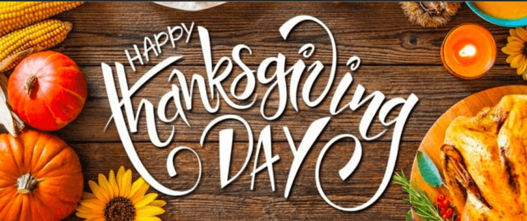 Thanksgiving Hazards