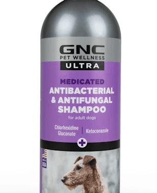 GNC Antifungal Shampoo